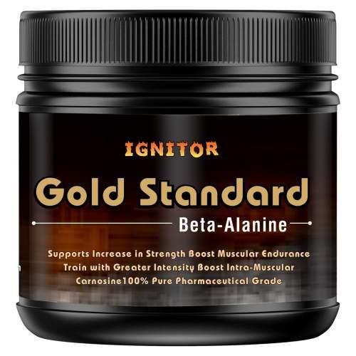 Beta-Alanine ( Ignitor 300gm)