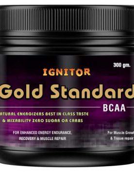 BCAA ( Ignitor 300gm)
